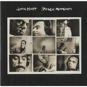 Click here for more info about 'John Hiatt - Stolen Moments'