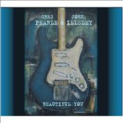 Click here for more info about 'John Illsley - Beautiful You'