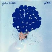 Click here for more info about 'John Illsley - Glass'
