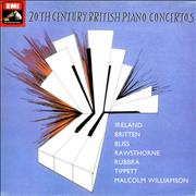 Click here for more info about 'John Ireland - 20th Century British Piano Concertos'
