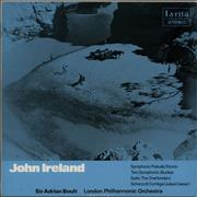Click here for more info about 'John Ireland - Orchestral Music Volume 4'