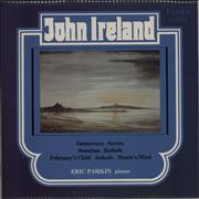 Click here for more info about 'Eric Parkin - John Ireland: Piano Music Volume 3'