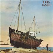 Click here for more info about 'John James - John James'