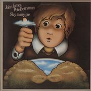 Click here for more info about 'John James - Sky In My Pie'