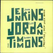 Click here for more info about 'John Jenkins - Jenkins, Jordan And Timmons'