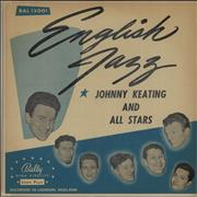 Click here for more info about 'John Keating - English Jazz'