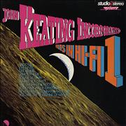 Click here for more info about 'John Keating - Hits In Hi-Fi 1'