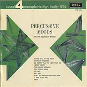 Click here for more info about 'John Keating - Percussive Moods'