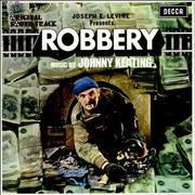 Click here for more info about 'John Keating - Robbery '