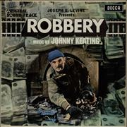 Click here for more info about 'John Keating - Robbery'