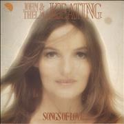 Click here for more info about 'John Keating - Songs Of Love'