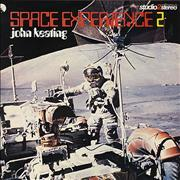 Click here for more info about 'John Keating - Space Experience 2'