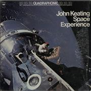 Click here for more info about 'John Keating - Space Experience'