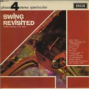 Click here for more info about 'John Keating - Swing Revisited'