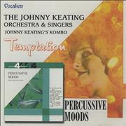 Click here for more info about 'John Keating - Temptation / Percussive Moods'