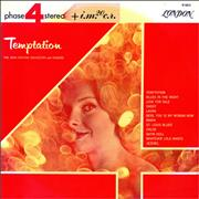Click here for more info about 'John Keating - Temptation'
