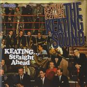 Click here for more info about 'John Keating - The Keating Sound/Straight Ahead'