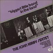 Click here for more info about 'John Kirby - Biggest Little Band In The Land'