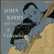 Click here for more info about 'John Kirby - John Kirby And His Orchestra'