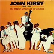 Click here for more info about 'John Kirby - The Biggest Little Band In The Land'
