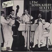 Click here for more info about 'John Kirby - The Biggest Little Band In The Land - His Recorded Works In Chronological Order - Vol. I - 1939'