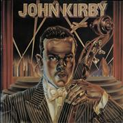 Click here for more info about 'John Kirby - The Vintage John Kirby'
