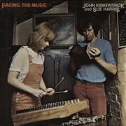 Click here for more info about 'John Kirkpatrick & Sue Harris - Facing The Music'