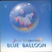 Click here for more info about 'John Kirkpatrick - Blue Balloon'