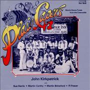 Click here for more info about 'John Kirkpatrick - Plain Capers + Insert'