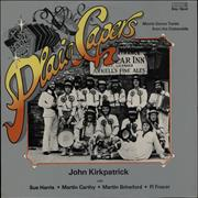 Click here for more info about 'John Kirkpatrick - Plain Capers'