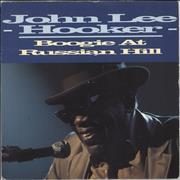 Click here for more info about 'John Lee Hooker - Boogie At Russian Hill'