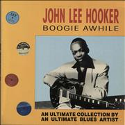 Click here for more info about 'John Lee Hooker - Boogie Awhile'
