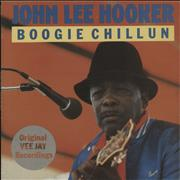 Click here for more info about 'John Lee Hooker - Boogie Chillun'