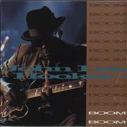 Click here for more info about 'John Lee Hooker - Boom Boom'