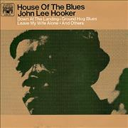 Click here for more info about 'John Lee Hooker - House Of The Blues'