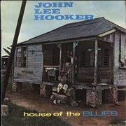 Click here for more info about 'House Of The Blues'