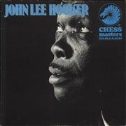 Click here for more info about 'John Lee Hooker - John Lee Hooker'