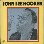 Click here for more info about 'John Lee Hooker - John Lee Hooker'