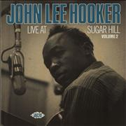 Click here for more info about 'John Lee Hooker - Live At Sugarhill Volume 2'
