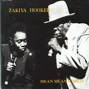 Click here for more info about 'John Lee Hooker - Mean Mean World'