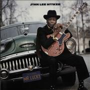 Click here for more info about 'John Lee Hooker - Mr Lucky'