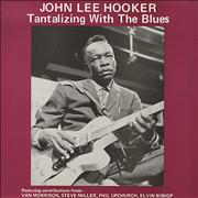 Click here for more info about 'John Lee Hooker - Tantalizing With The Blues'