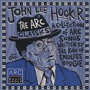 Click here for more info about 'John Lee Hooker - The Arc Classics - Sealed'