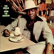 Click here for more info about 'John Lee Hooker - The Cream'