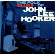 Click here for more info about 'John Lee Hooker - The Folk Blues Of John Lee Hooker'