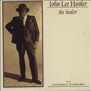 Click here for more info about 'John Lee Hooker - The Healer'