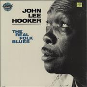 Click here for more info about 'John Lee Hooker - The Real Folk Blues'