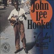 Click here for more info about 'John Lee Hooker - The Vee-Jay Years 1955-1964'