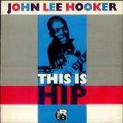 Click here for more info about 'John Lee Hooker - This Is Hip'