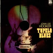 Click here for more info about 'John Lee Hooker - Tupelo Blues'